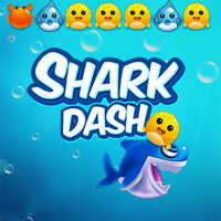 Shark Dash